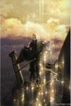 Final Fantasy VII Advent Children Complete Post Card Book